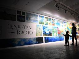 Tranh Claude Monet và Pierre Bonnard đến Việt Nam qua triển lãm số Lặng yên rực rỡ