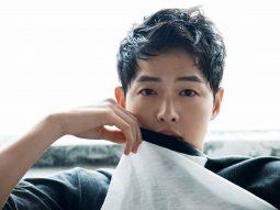 7 bộ phim hay nhất của Song Joong Ki khiến khán giả không thể quên