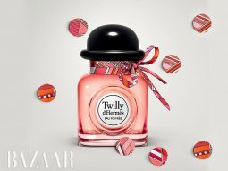 Nước hoa Twilly D'Hermès Eau Poivrée: Mùi hương đậm chất Pháp hiện đại