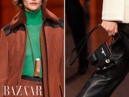 Phụ kiện đinh của Hermès Thu Đông 2021: Son môi Rouge Hermès (và mẫu túi Birkin mới)