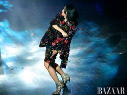 Diva Thanh Lam thay đến 4 bộ cánh VUNGOC&SON trong liveshow Hẹn Yêu