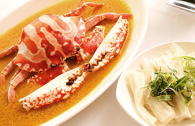 Asia's 50 Best Restaurants 2021: The Chairman Hong Kong
