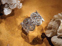 Sự khác biệt giữa các dòng trang sức cao cấp: Fashion, Fine và High jewelry