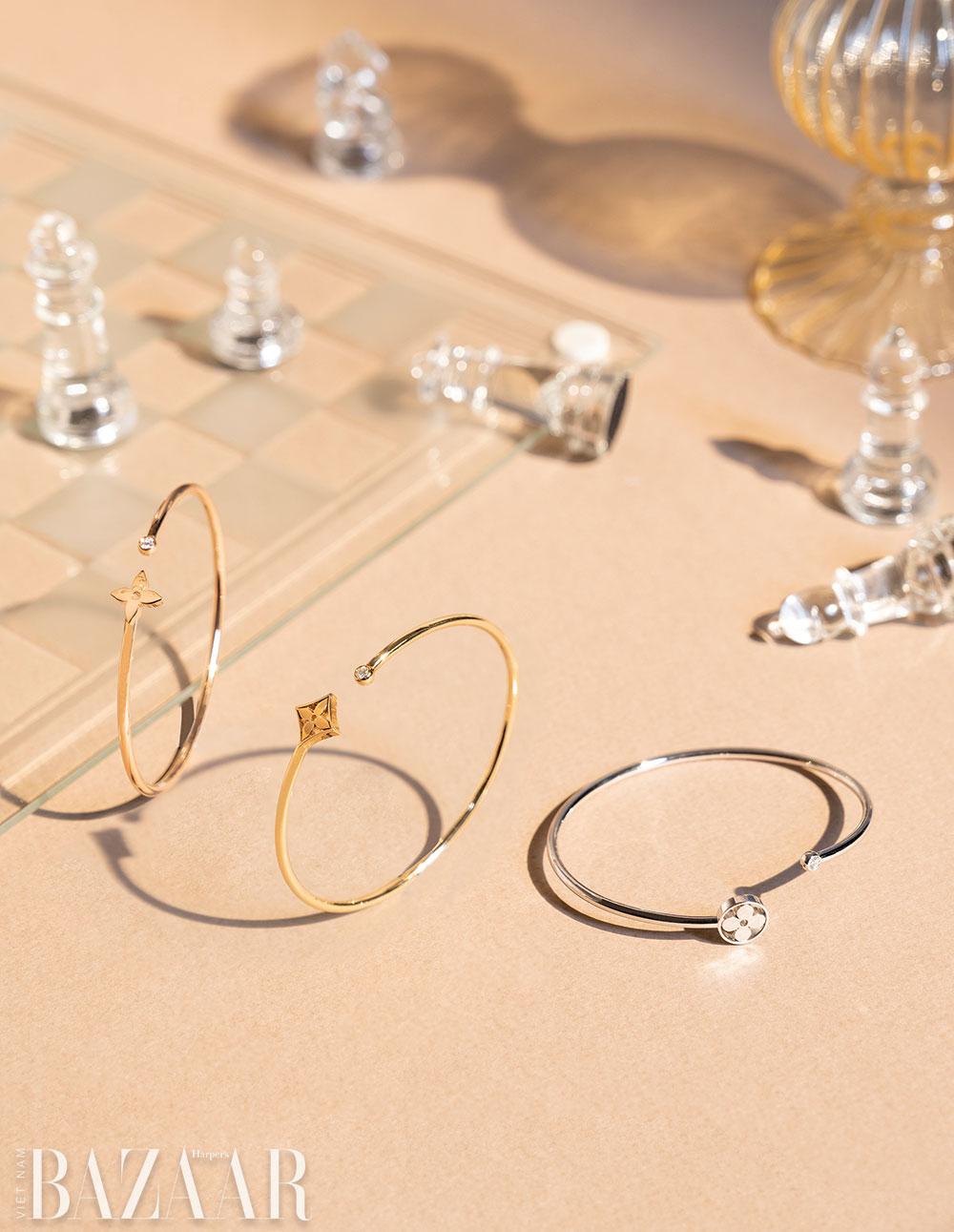 Sự khác biệt giữa trang sức cao cấp fine jewelry và high jewelry