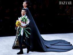 Nhà thiết kế Adrian Anh Tuấn sẽ mở màn tuần lễ thời trang AVIFW Xuân Hè 2021