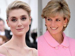 The Crown phần 5 công bố dàn cast mới: sao Harry Potter sẽ thủ vai chính