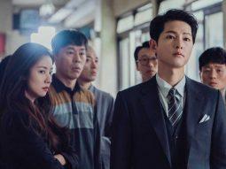 Hiểu về Power Dressing qua phim Vincenzo của Song Joong Ki