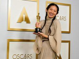 Oscar 2021 tôn vinh nữ nghệ sỹ gốc Á và thời trang thập niên 1920