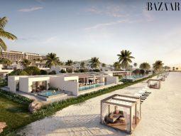 Regent Hotels & Resorts Phú Quốc tân trang với cảm hứng từ truyền thuyết giếng Tiên