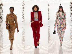 3 điểm nhấn ấn tượng từ bộ sưu tập Aria mà Gucci bắt tay cùng Balenciaga