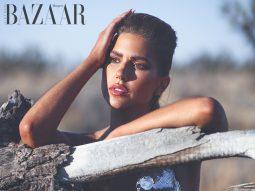 Người mẫu fitness Kara Del Toro sẽ kinh doanh quà lưu niệm ảo trên mạng