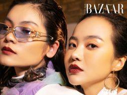 Xu hướng trang điểm mùa hè: Hai layout makeup từ Menard cho show Fashion Voyage 3