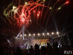 Khám phá Four Seasons The Nam Hai, địa điểm tổ chức liveshow hoành tráng, đẳng cấp của Dương Triệu Vũ