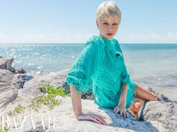 Sea of Dreams: Bộ ảnh thời trang từ loài sứa biển phù du