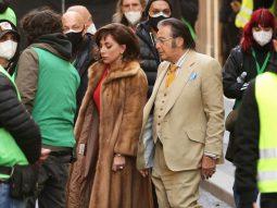Gia tộc Gucci bất mãn vì bộ phim House of Gucci sắp trình làng