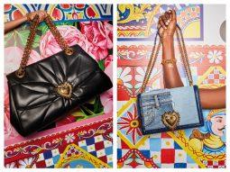 5 điều có thể bạn chưa biết về chiếc túi Devotion của Dolce & Gabbana