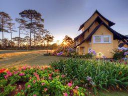 6 khách sạn đẹp ở Đà Lạt níu chân du khách thập phương