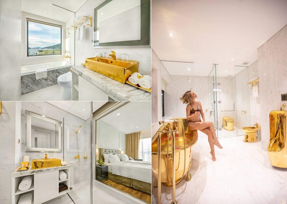 Khách sạn đẹp ở Đà Nẵng: Danang Golden Bay