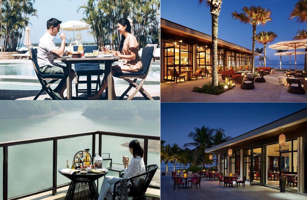 khách sạn đẹp ở đà nẵng: Hyatt Regency Danang Resort and Spa