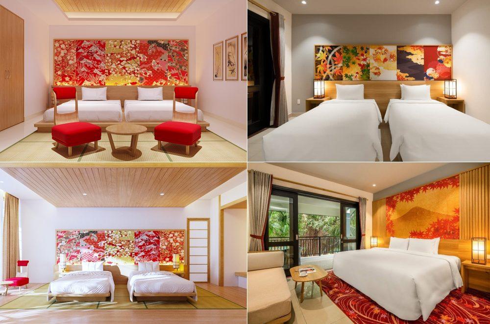 Da Nang Mikazuki Japanese Resorts & Spa