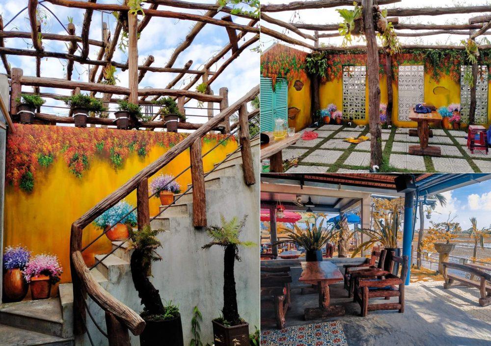 Lộng Nguyệt Restaurant - Coffee Bar (Lộng Nguyệt Deli Food Coffee Bar)