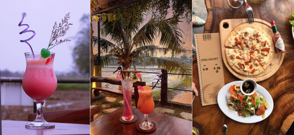 Lộng Nguyệt Restaurant - Coffee Bar