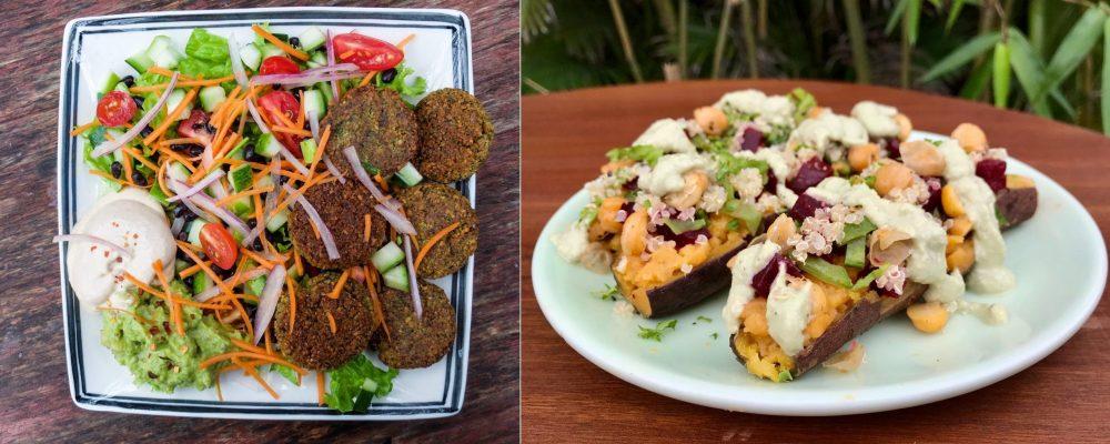 Nhà hàng ngon ở Hội An: Veggie Hut
