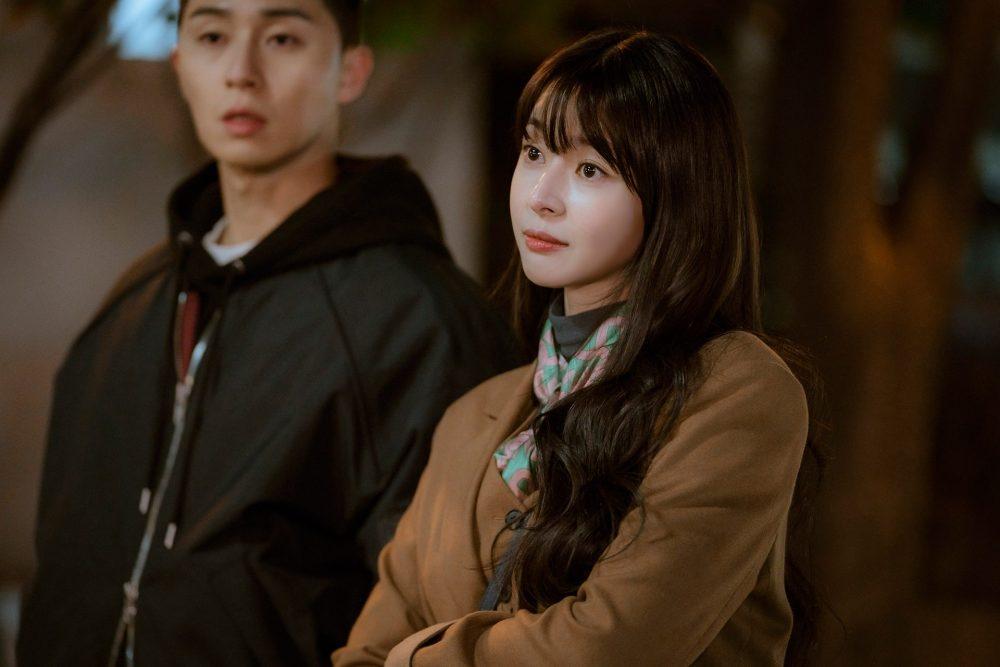 Phim của Park Seo Joon: Tầng lớp Itaewon