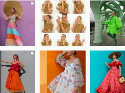 Những tài khoản Instagram thời trang bạn không thể bỏ qua