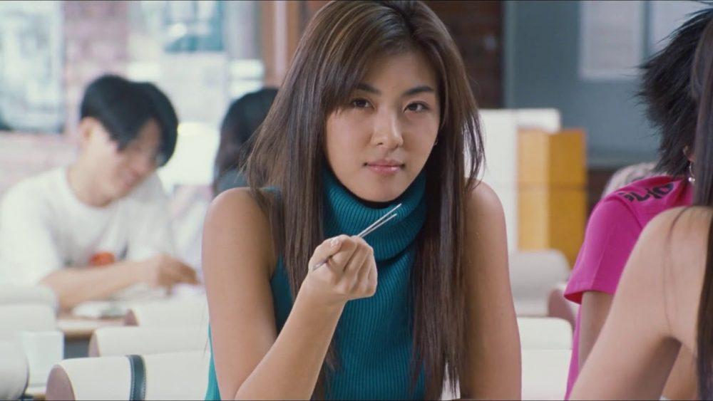 Phim của Ha Ji Won: Tình dục là chuyện nhỏ
