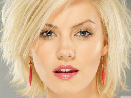 12 kiểu tóc ngắn ngang cằm đẹp nhất cho từng khuôn mặt