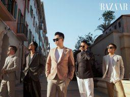 Đạo diễn Long Kan: Đi về phía mặt trời cùng Fashion Voyage