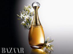 """Dior giới thiệu J'adore Infinissime, """"cô em gái"""" quyến rũ mới của dòng nước hoa J'adore trứ danh"""
