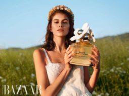 6 chai nước hoa hương hoa cỏ mới cho 2021 biến bạn thành nữ thần mùa xuân