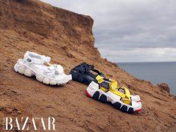 3 mẫu dép sandal Onitsuka Tiger cho người mê phong cách streetwear