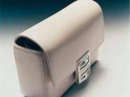 Túi Givenchy 4G: Thiết kế hình học thế hệ mới từ Matthew Williams