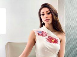 Hoa hậu Khánh Vân đã mang văn hóa Việt Nam đến Miss Universe như thế nào?