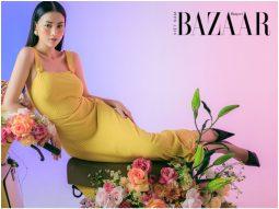 Hoa hậu Phương Khánh gợi ý trang phục nữ tính dạo phố cho hè