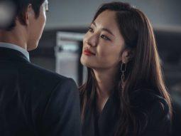 Bóc giá loạt hoa tai hàng hiệu của Hong Cha Young trong phim Vincenzo