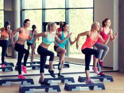 Hướng dẫn 7 bài tập aerobic giảm mỡ bụng cho người mới tập