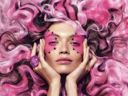Bộ ảnh Hot Pink: Đại dương màu hồng trên những hành tinh khác
