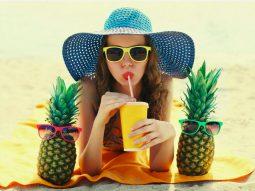 Cách làm nước ép dứa giảm cân và những lưu ý khi uống