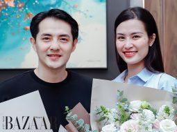 Đông Nhi, Ông Cao Thắng mua căn hộ hàng hiệu JW Marriott giá trị triệu đô