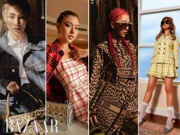 Cùng diện trang phục Dior Thu 2021, fashionista Việt nào mặc đẹp hơn?