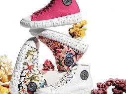 Mách bạn cách buộc dây giày thể thao đẹp – độc – lạ khiến ai cũng ngỡ ngàng