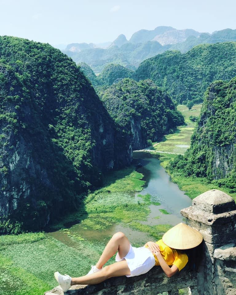Các địa điểm du lịch Ninh Bình: Hang Múa