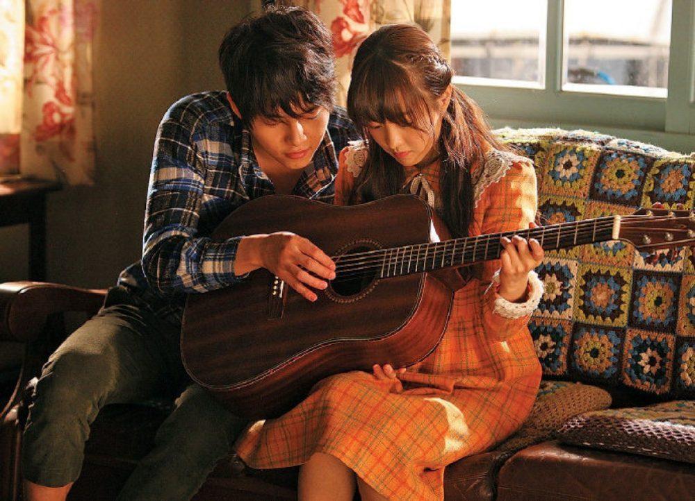 Phim của Park Bo Young:Cậu bé người sói