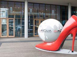 Hội chợ giày dép quốc tế MICAM hy vọng sẽ tái khởi động vào tháng 09/2021
