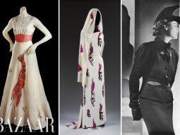 Xem miễn phí triển lãm về thời trang siêu thực: Schiaparelli & Surrealism