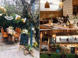"""""""Phá đảo"""" 5 nhà hàng ngon với những góc chụp ảnh đẹp lịm tim ở Đà Lạt"""